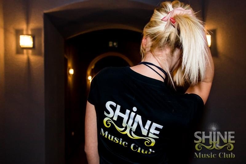 koszulki dla shine Tarnów