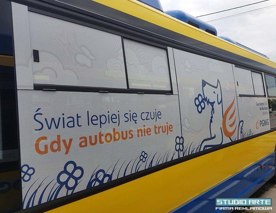 Oklejanie samochodów Tarnów