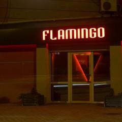 Litery 3D LED Tarnów